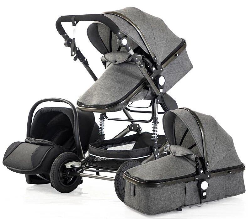 wózek dla dzieci 3w1